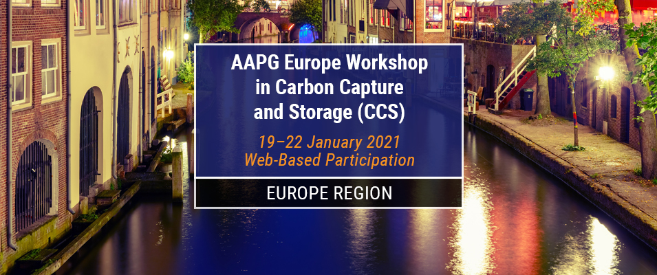 GTW Carbon Capture and Storage Workshop