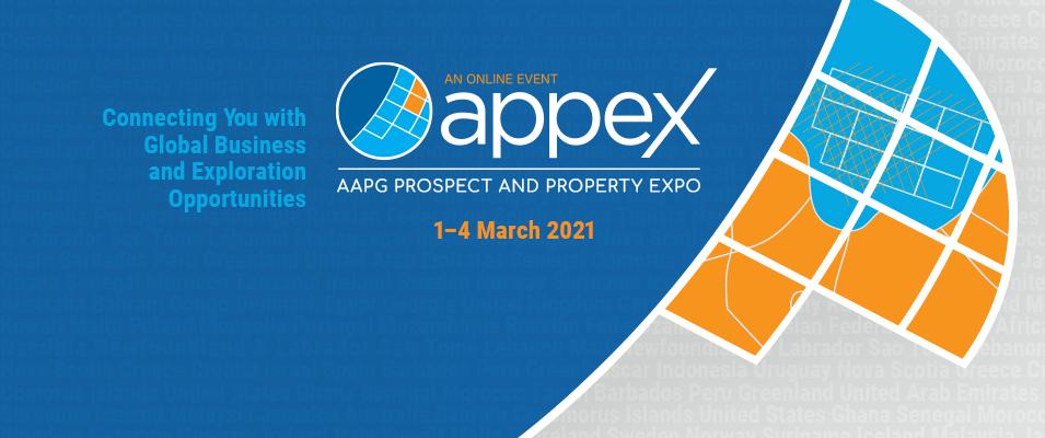 APPEX 2021 Online Registration Now Open