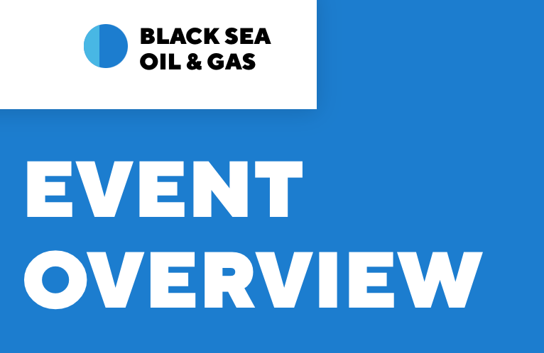 7th Black Sea Oil & Gas meeting in Bucharest on 23-24 October 2019