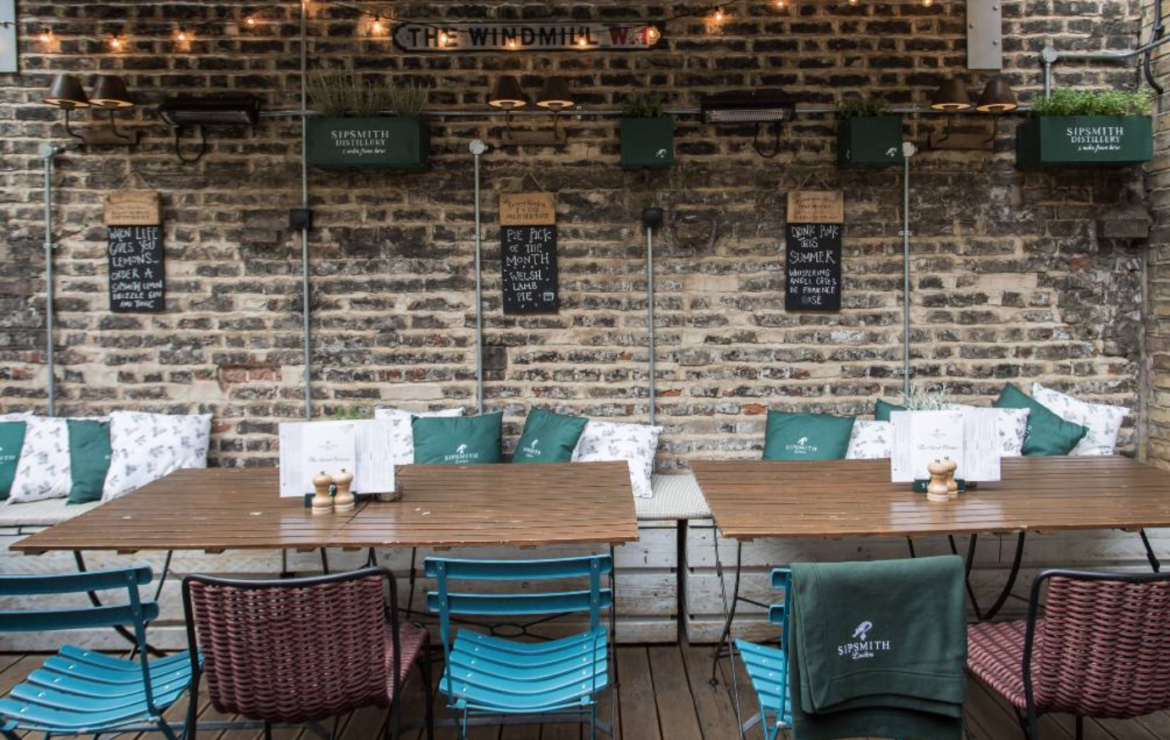 Invitation to CEEC London Summer Social Event – Wednesday 10th July